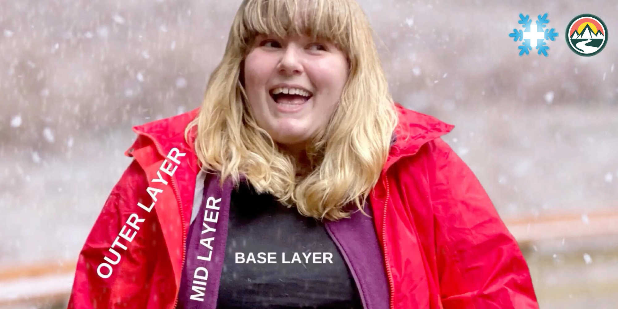 PLUS SIZE LAYERS YOU NEED TO VISIT THE SNOW THIS WINTER