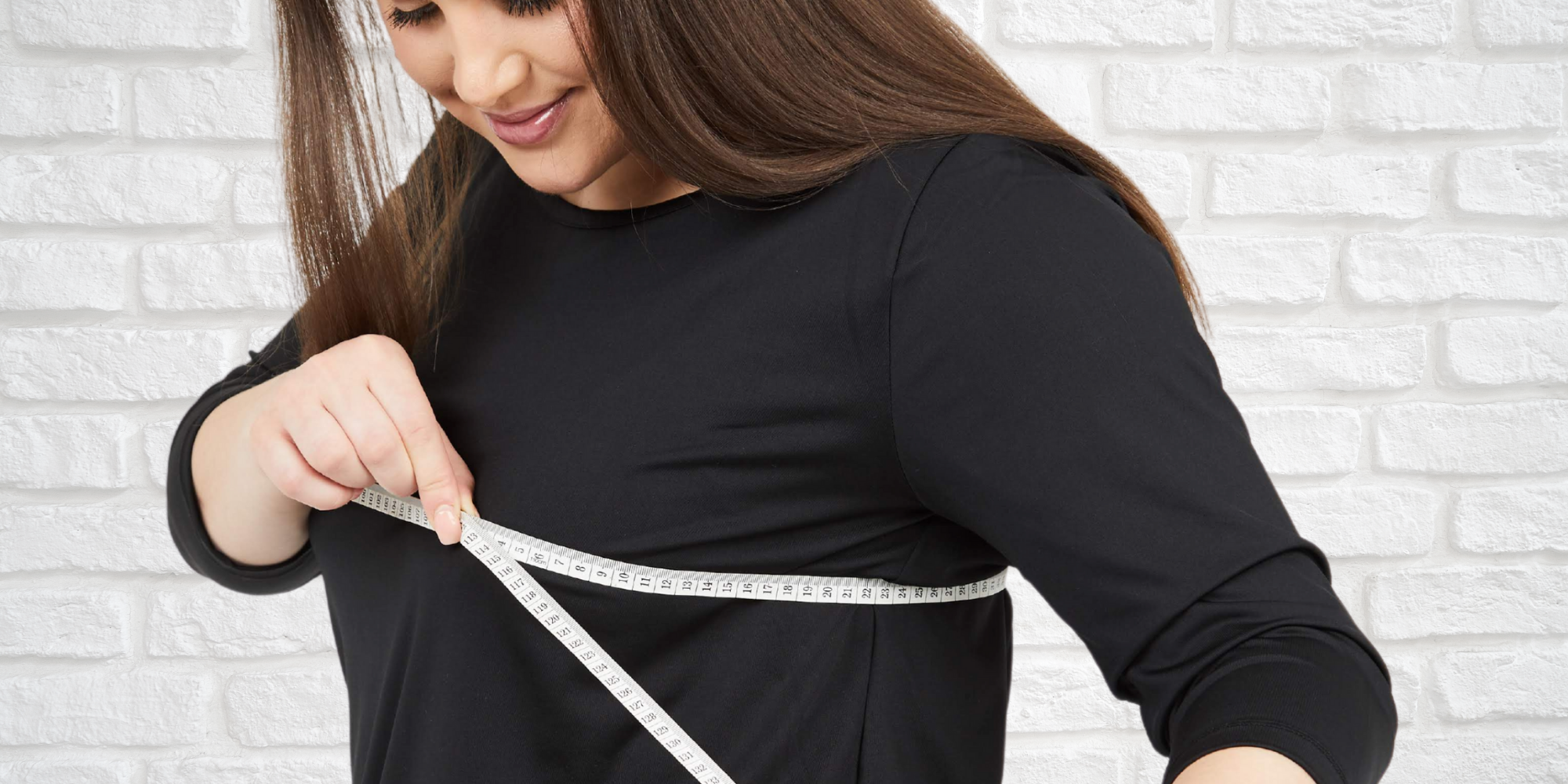 How to measure your body for best fit plus size ski clothing