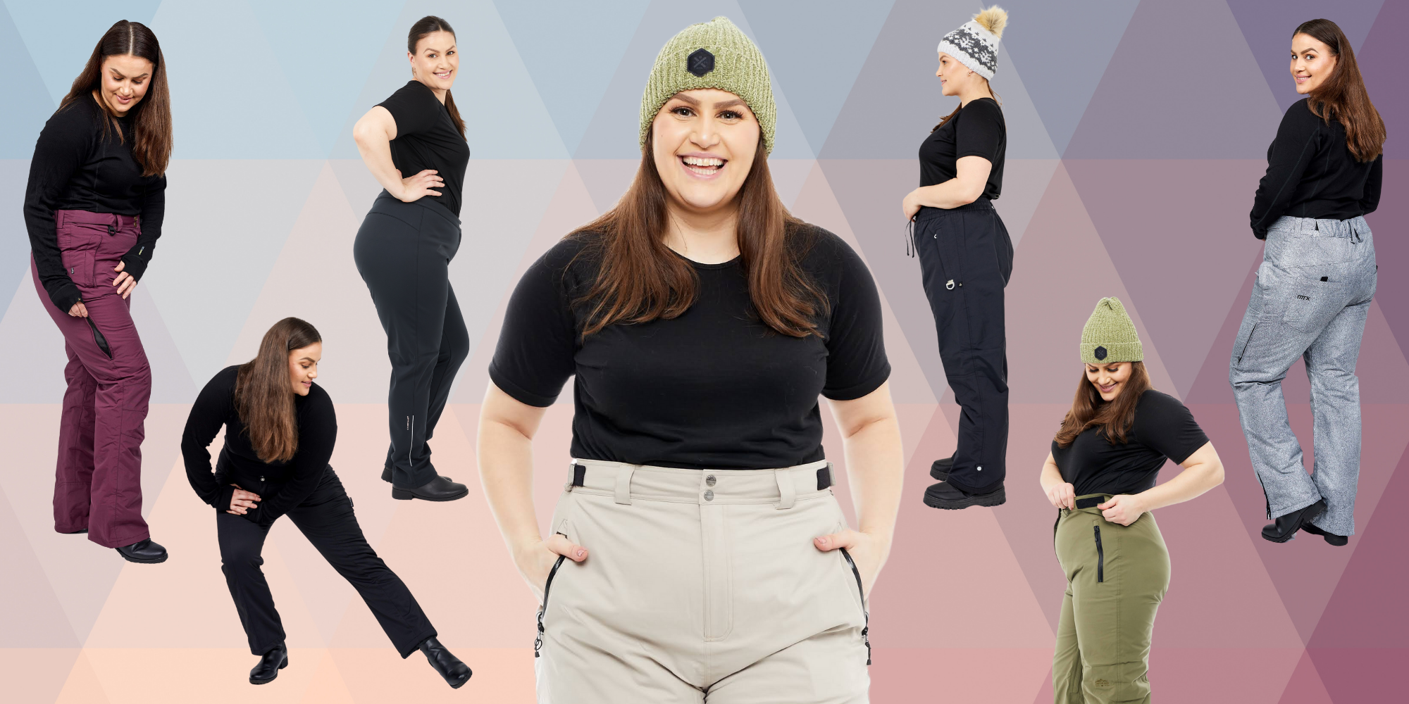 Inclusive Buying Guide: Best Plus Size Ski & Snowboard Pants for Women