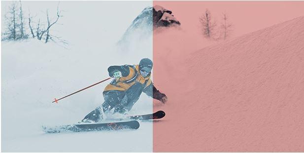 Giro Vivid Infrared Goggle Lens