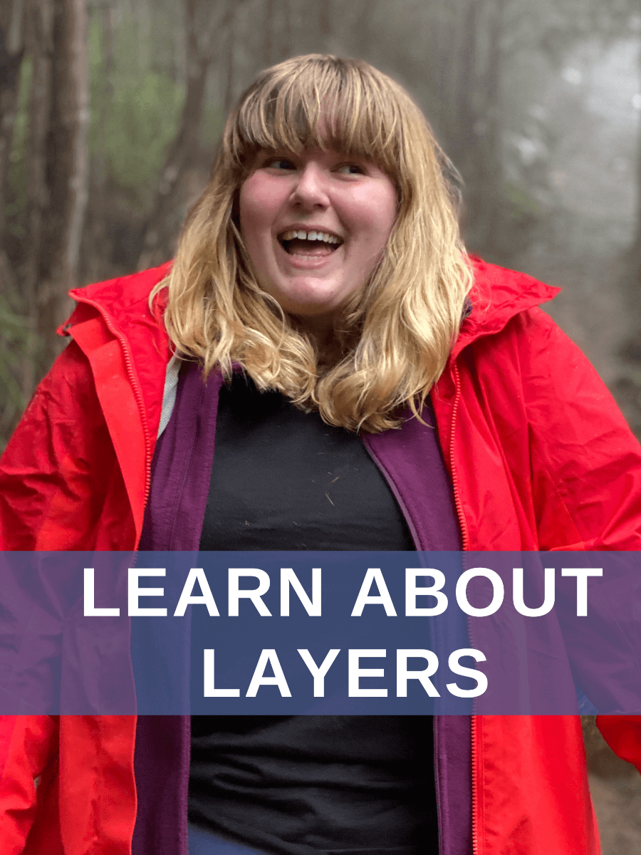 Click to Learn More about Womens Plus Size Layers