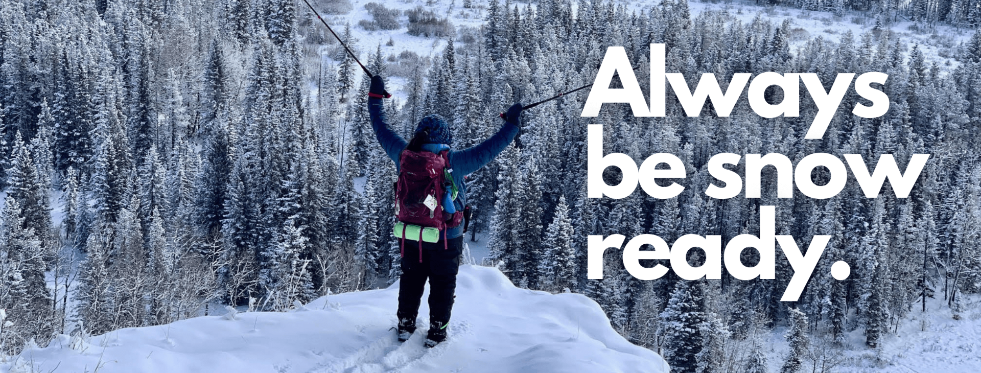Ski and Board Online Banner September 2021